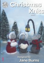 King Cole - Christmas Knits Book 5
